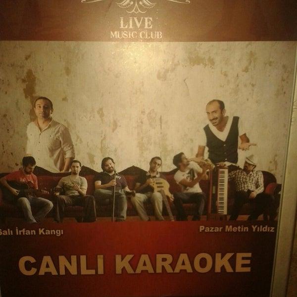 Foto diambil di Mask Live Music Club oleh Τσιγδεμ ε. pada 5/28/2013