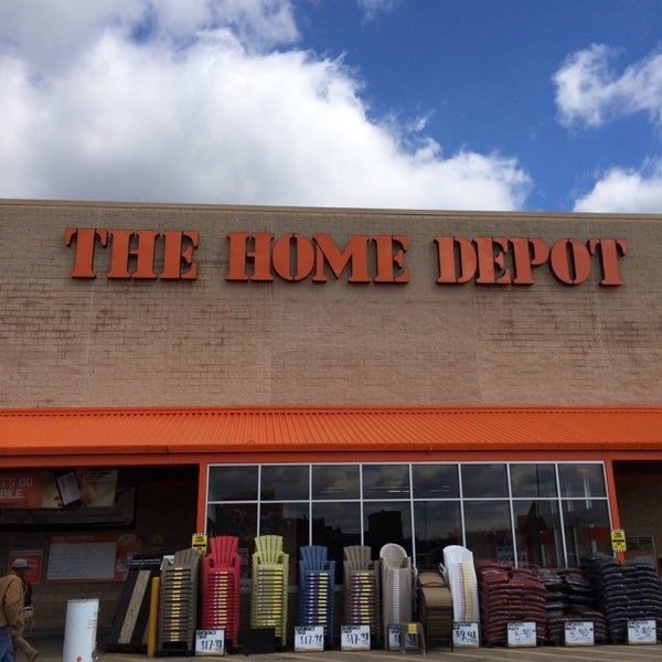 The Home Depot East Liberty 400 N Highland Ave