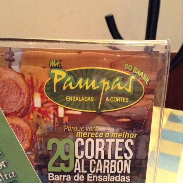 Photos At Mr Pampas Coatzacoalcos 140 Tips