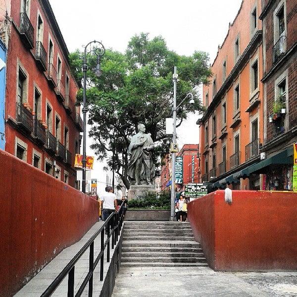 Foto tomada en Museo de la Luz por Braulio C. el 5/26/2013