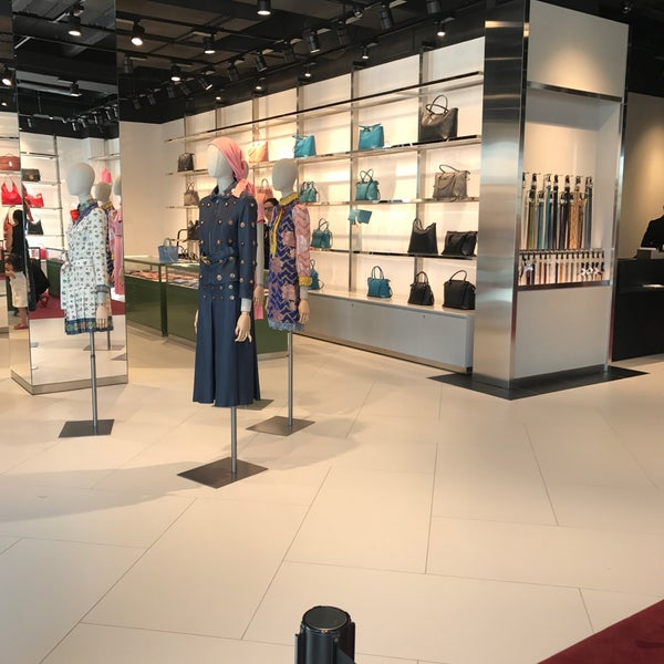 Photos at Gucci Temporary Store - Serravalle Scrivia, Piemonte