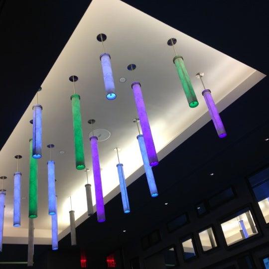 11/11/2012 tarihinde Eric F.ziyaretçi tarafından Hilton New York Fashion District'de çekilen fotoğraf