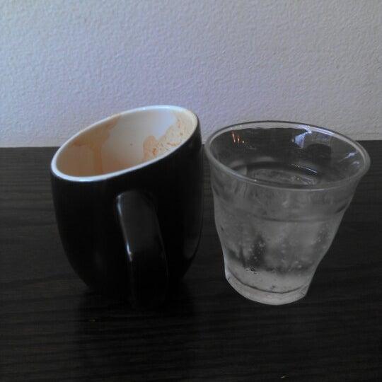 Photo prise au WTF Coffee Lab par Carina L. le1/14/2013