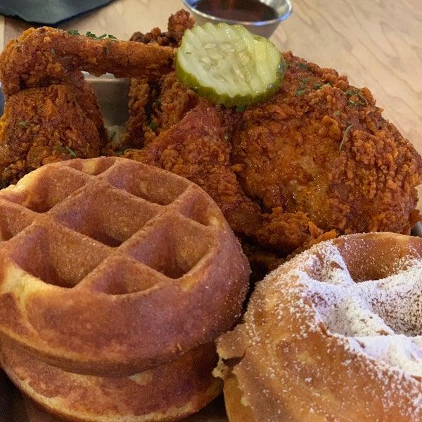 Photos At Taste Bar Kitchen Neartown Montrose Houston Tx