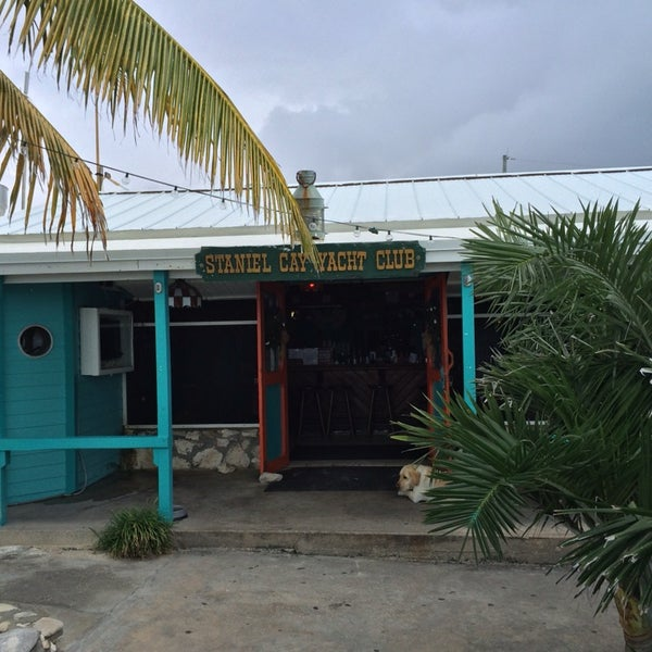Photos at Staniel Cay Yacht Club - 10 tips from 228 visitors