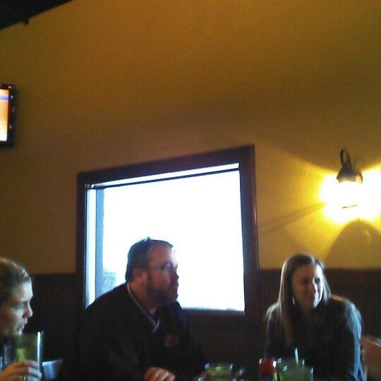 Foto tirada no(a) Our Place Restaurant por Tim S. em 1/18/2013