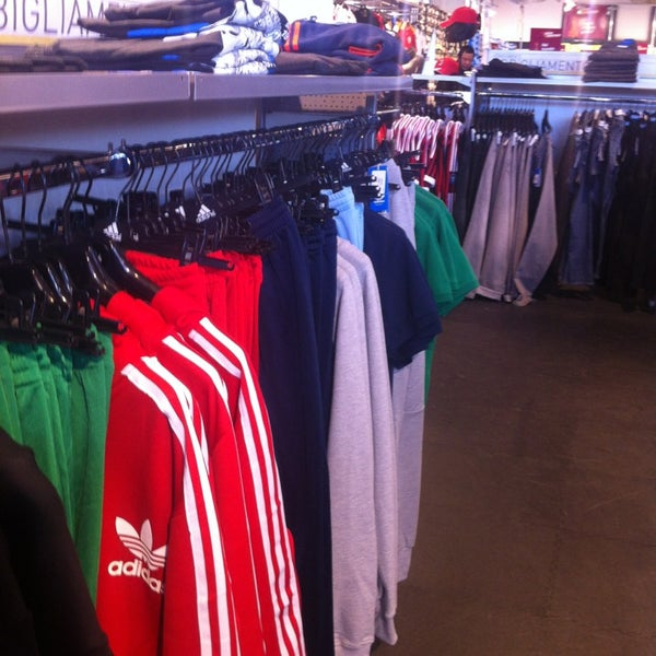 outlet barberino adidas scarpe