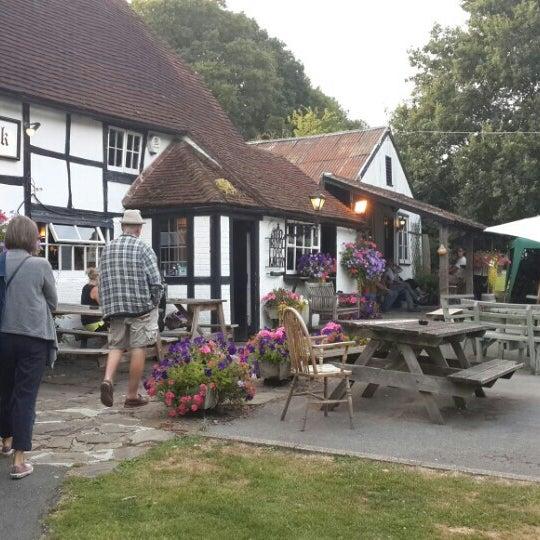 royal oak pub wineham sussex