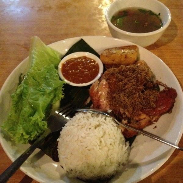 Photos At Chengal D Garden Cafe Taman Setapak Medan Idaman