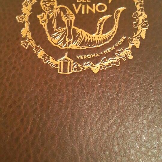 Foto diambil di Bottega del Vino oleh Azeez A. pada 4/1/2015