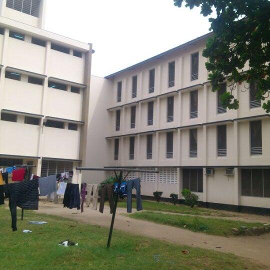 Image result for Dar es Salaam Institute of Technology
