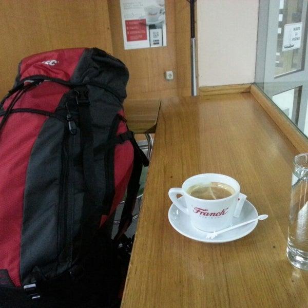 Caffe Bar Bus Marin Drzic 2 Tips