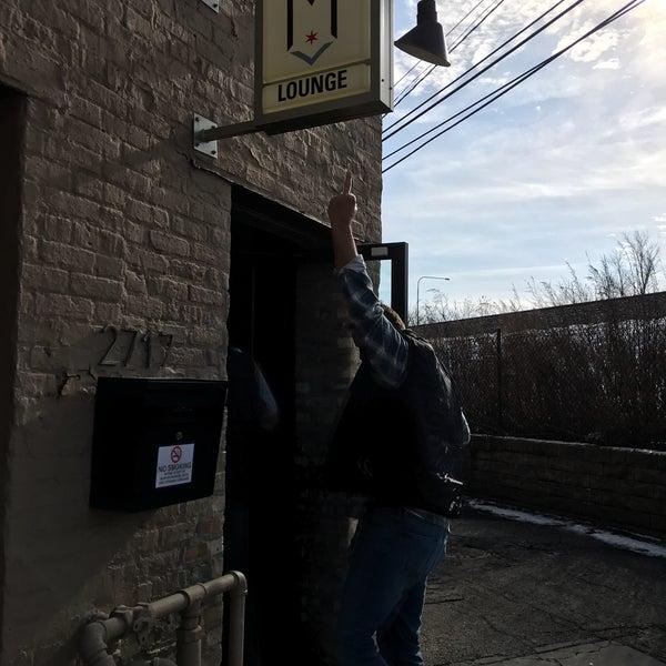 Foto tirada no(a) Maplewood Brewery & Distillery por radstarr em 1/20/2018
