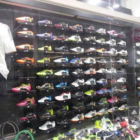 c24d9fe7c Sport   Ação - Manaíra Shopping