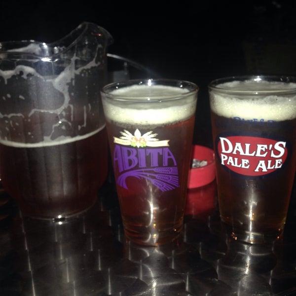 Foto tomada en Vodou Bar por Christine B. el 8/8/2015