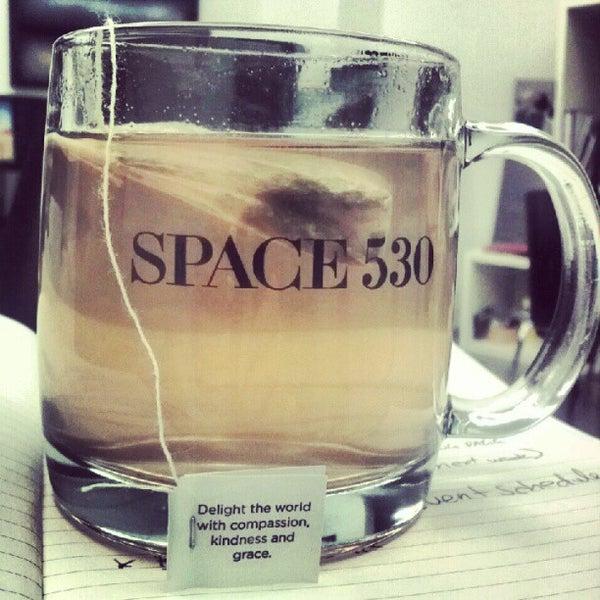 Photo prise au Space 530 par Stephanie W. le10/5/2012