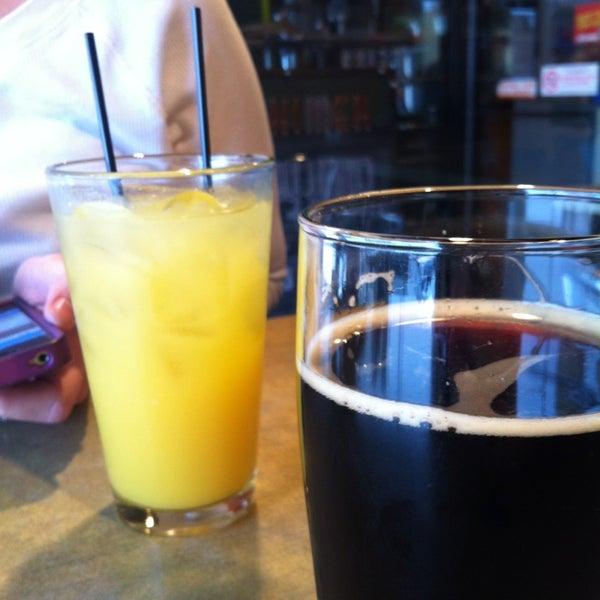 2/9/2013에 Marshall B.님이 The Herkimer Pub & Brewery에서 찍은 사진