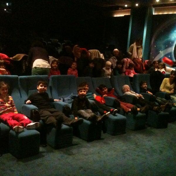 Foto tomada en Spectrum Cineplex por Nursen S. el 3/6/2013