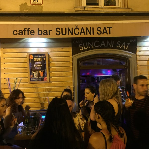 Photos At Caffe Bar Suncani Sat Cafe In Zagreb