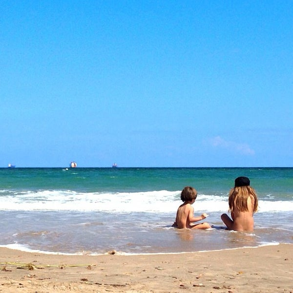 Playa gay valenia
