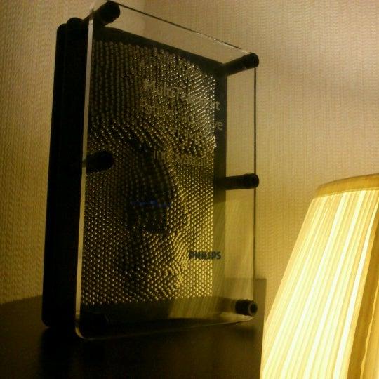12/22/2012にVladimir M.がАнтикафе «Уровень»で撮った写真