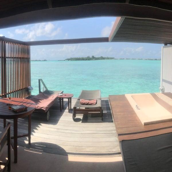 Photos At Water Villa Paradise Island Resort And Spa