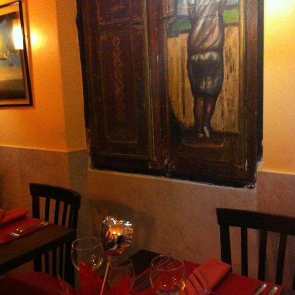 Foto diambil di Dalí Cocina oleh Karoline F. pada 6/12/2013