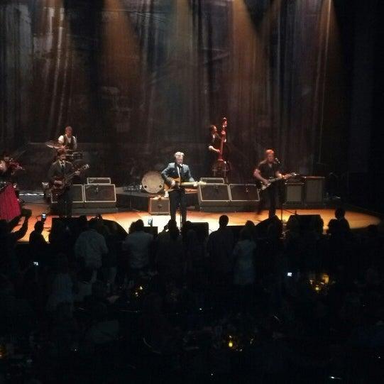 Das Foto wurde bei Austin City Limits Live von Mark C. am 4/12/2013 aufgenommen