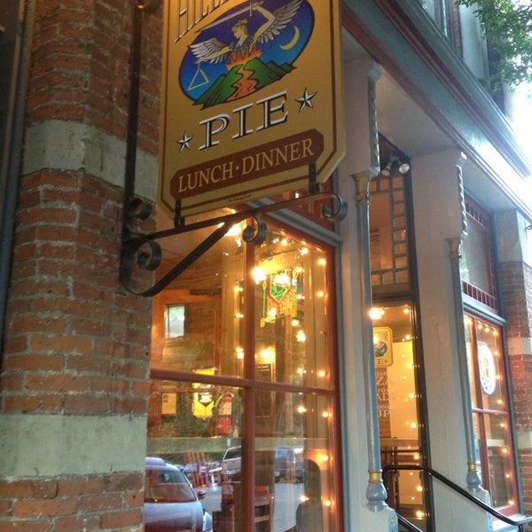 pizza factory port townsend