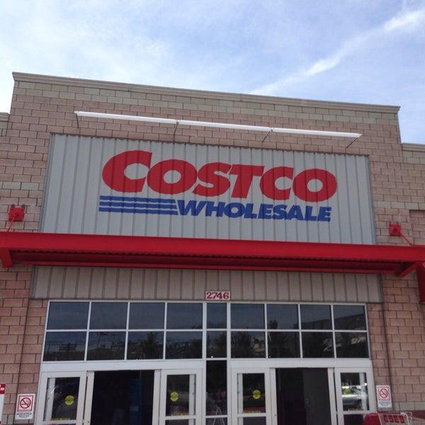 Costco Wholesale - Warehouse Store in Chicago