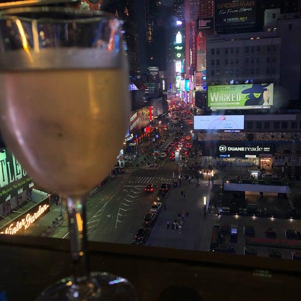 9/15/2019에 Gil C.님이 Novotel New York Times Square에서 찍은 사진
