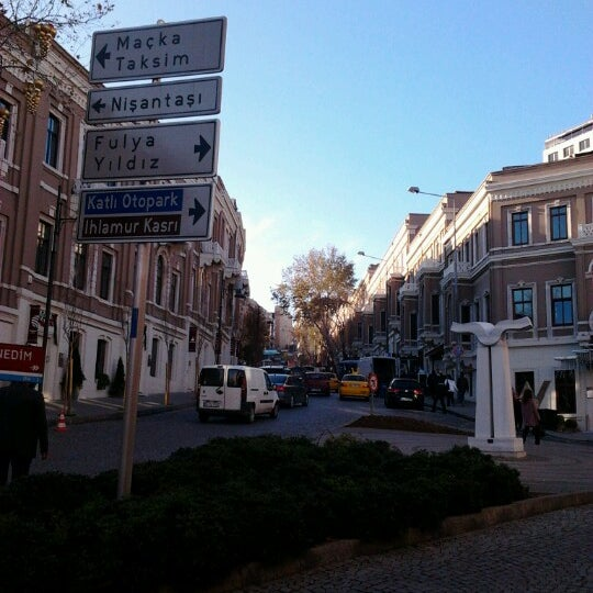 Foto tomada en Kahve Dünyası por Mustafa D. el 12/26/2012