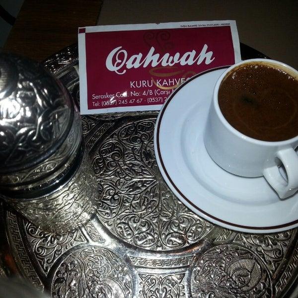 Foto scattata a Qahwah da Salih Hud K. il 3/13/2013