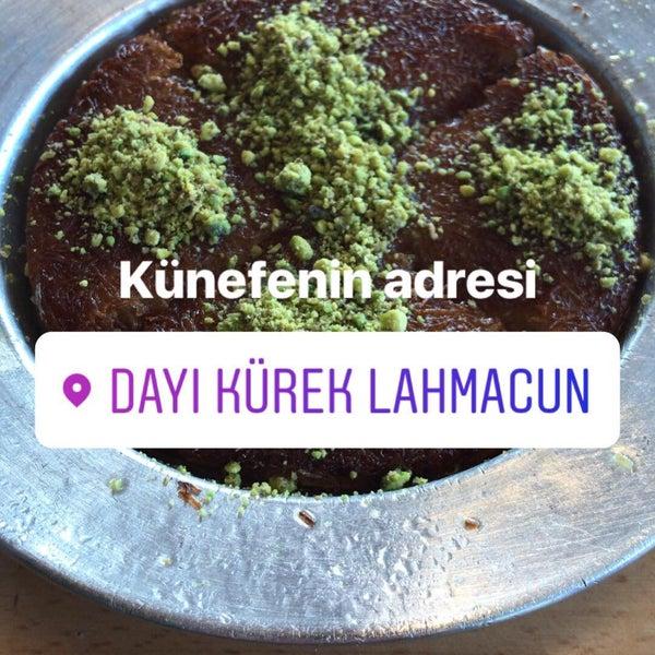 Foto tirada no(a) DAYI por Bülent Ö. em 4/19/2018
