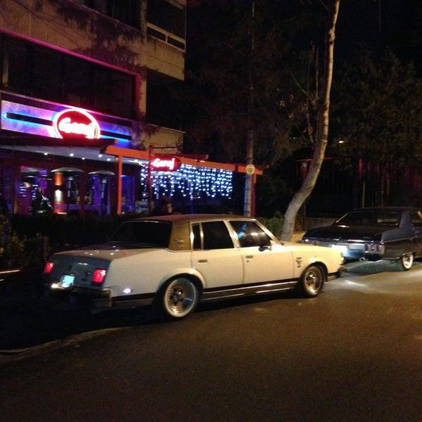 Foto tomada en Garaj 55 por Merih A. el 2/1/2013