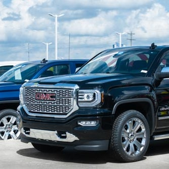 Wyatt Johnson Gmc >> Photos At Wyatt Johnson Buick Gmc 2600 Wilma Rudolph Blvd