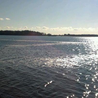 1/1/2012 tarihinde Kim D.ziyaretçi tarafından Castle Island'de çekilen fotoğraf