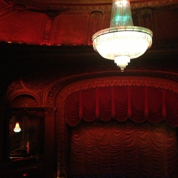 Photo prise au The Byrd Theatre par leshislove le4/7/2013