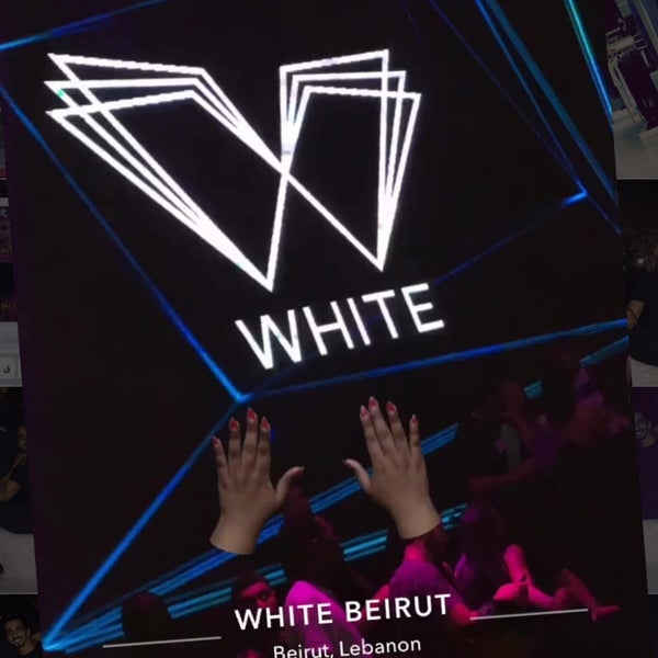 Foto scattata a White Beirut da Turki A. il 7/28/2019