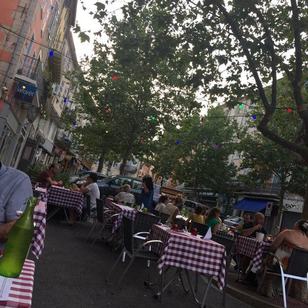 La Table De Martine 18 Place Du Marche