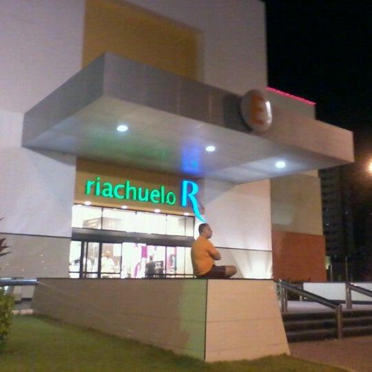 822f02c02 Riachuelo - Loja de Roupas em Aracaju
