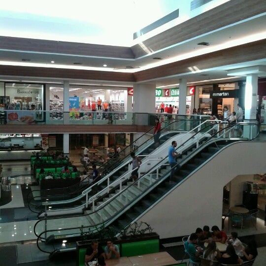 Foto diambil di Shopping Rio Claro oleh Massanori T. pada 1/5/2013
