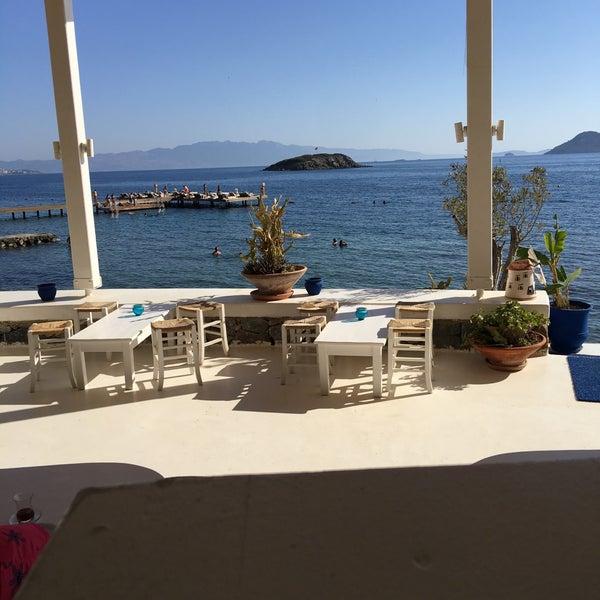 Das Foto wurde bei Sianji Wellbeing Resort von Burçin B. am 8/19/2016 aufgenommen