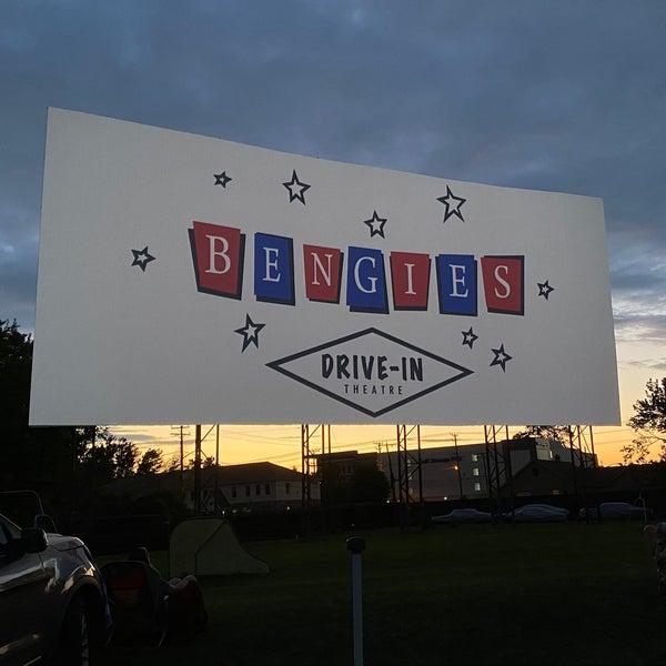 Снимок сделан в Bengies Drive-in Theatre пользователем Aimee E. 7/12/2020