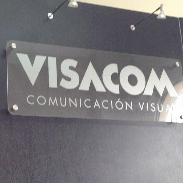 VISACOM
