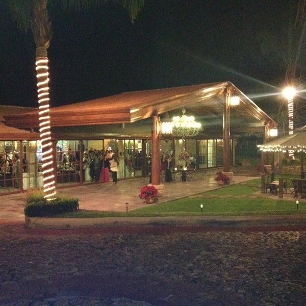 El Pedregal Eventos Av Río Blanco 1621 San José Del