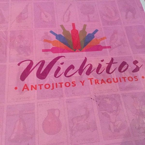 Foto diambil di Wichitos oleh Jose Enrique G. pada 3/20/2017