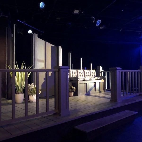 2/22/2020にKatie R.がSteppenwolf Theatre Companyで撮った写真