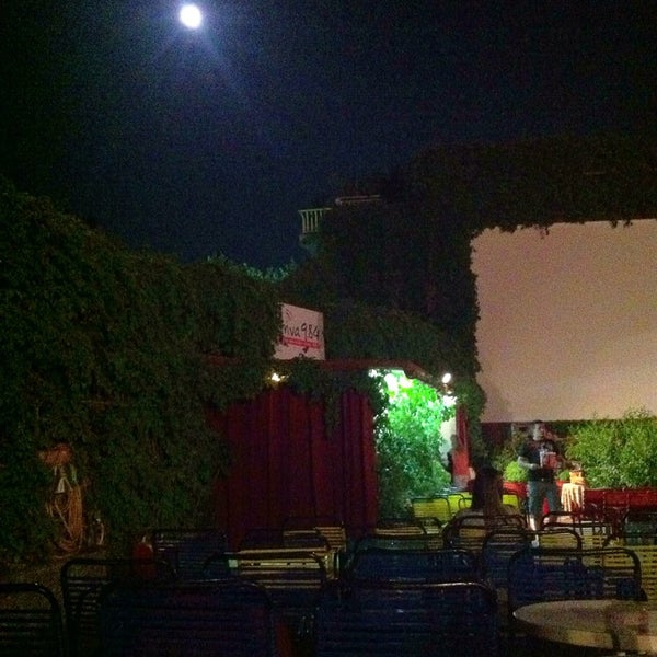 Photo prise au Cine Thisio par Renia Z. le7/22/2013