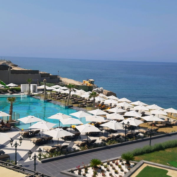 Photos At Kaya Palazzo Hotel Casino Lobby Launge